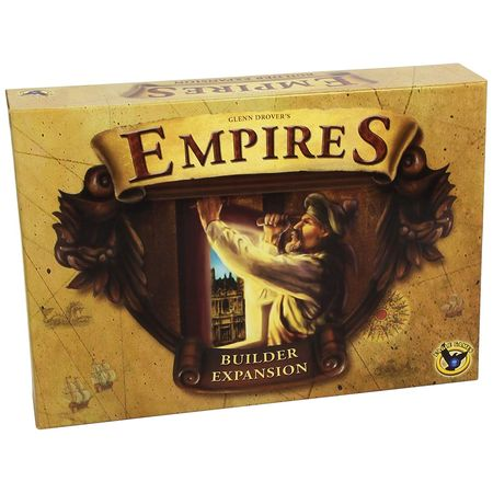 Empires Builder Expansion
