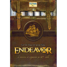 Endeavor French