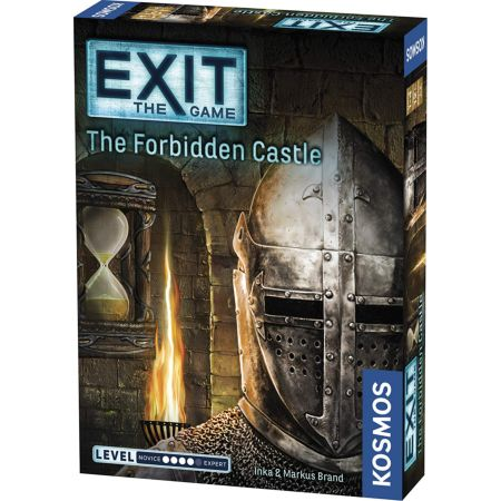 Exit The Game – The Forbidden Castle
