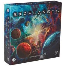 Exoplanets Second