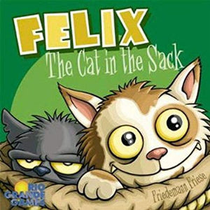 Felix The Cat in the Sack
