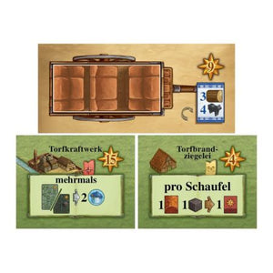 Fields of Arle Advent Calendar Expansion