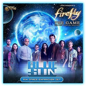 Firefly The Game – Blue Sun