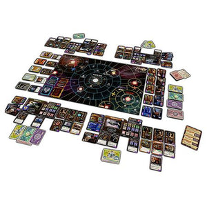 Firefly The Game Components