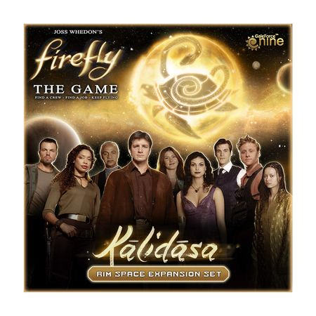 Firefly The Game – Kalidasa