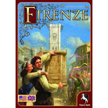Firenze First Edition