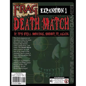 Frag Death Match
