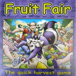Fruit Fair