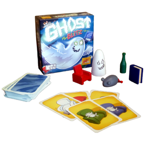 Ghost Blitz Components