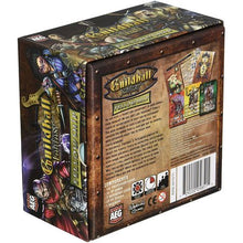 Guildhall Fantasy Fellowship Box