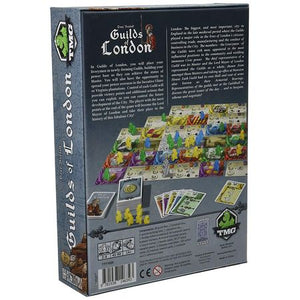 Guilds of London Box