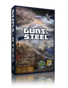 Guns & Steel TMG