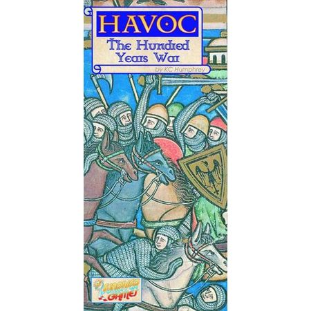 Havoc The Hundred Years War