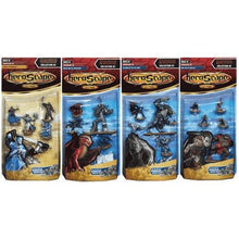 Heroscape Expansion Set D2 Warriors of Eberron