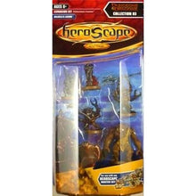 Heroscape Expansion Set D3: Moltenclaw's Invasion Valkrill's Legion