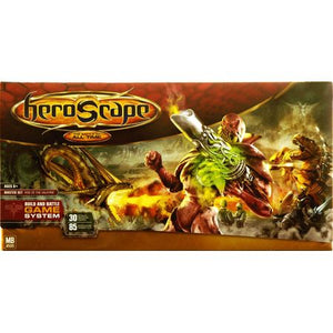 Heroscape Master Set Rise of the Valkyrie