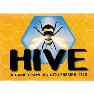 Hive Wooden