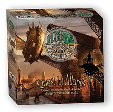Incredible Expeditions: Quest for Atlantis