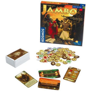 Jambo Components