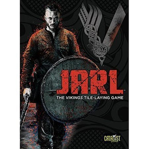 Jarl The Vikings Tile-Laying Game