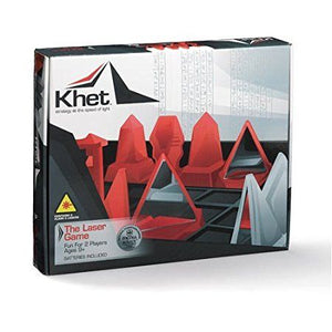 Khet The Laser Game