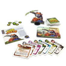 King of Tokyo Power Up! Components