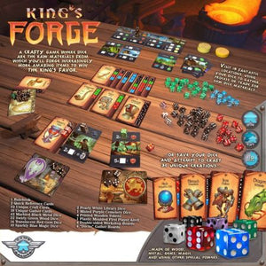 King's Forge Box