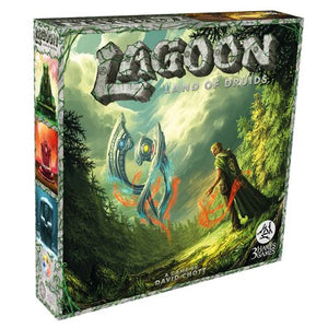 Lagoon Land of Druids
