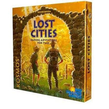 Lost Cities