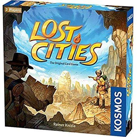 Lost Cities 2019