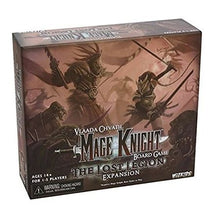 Mage Knight Board Game The Lost Legion Expansion