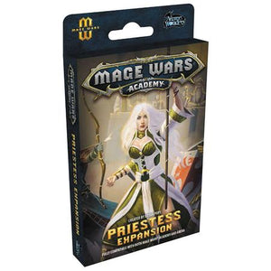 Mage Wars Academy Priestess Expansion