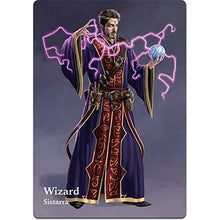 Mage Wars Academy Wizard