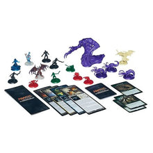 Magic The Gathering – Arena of the Planeswalkers – Battle for Zendikar Components