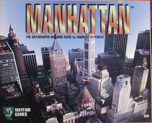 Manhattan Mayfair Games