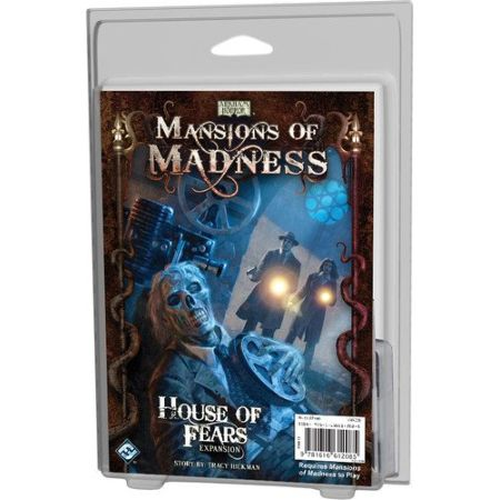 Mansions of Madness House of Fears