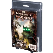 Mansions of Madness Season of the Witch