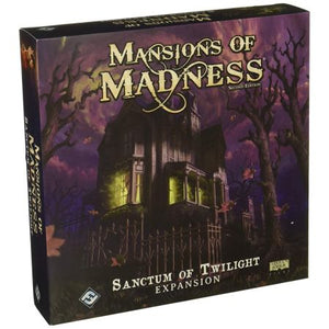 Mansions of Madness Second Edition – Sanctum of Twilight