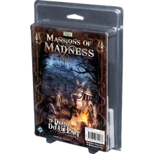 Mansions of Madness 'Til Death Do Us Part