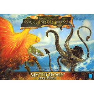 Mare Nostrum Mythology Expansion