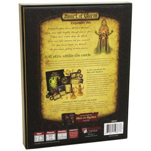 Mice and Mystics: Heart of Glorm Box