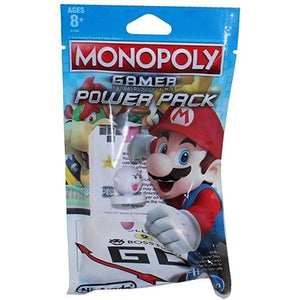 Monopoly Gamer Power Pack Boo