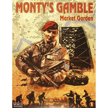 Monty's Gamble Market Garden First Edition
