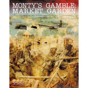 Monty's Gamble Market Garden Second Edition