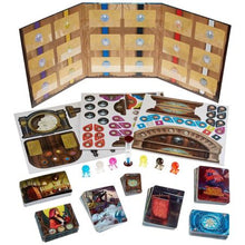 Mysterium Components