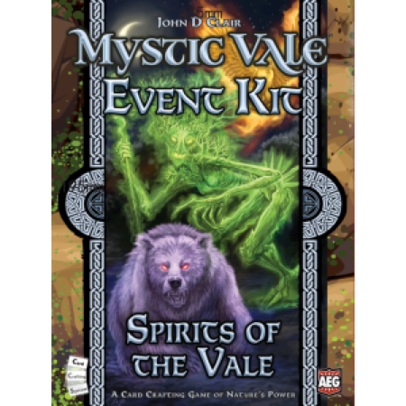 Mystic Vale Event Kit Spirits of the Vale