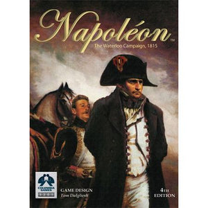 Napoleon The Waterloo Campaign, 1815