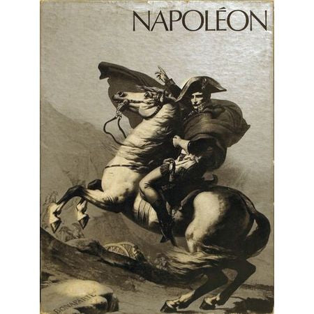 Napoleon The Waterloo Campaign, 1815 Gamma