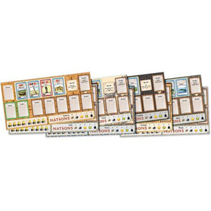 Nations Dynasties Boards