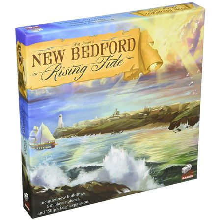 New Bedford Rising Tide
